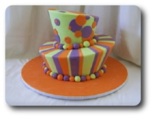 Mad Hatters Cake 2049
